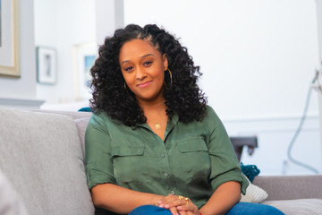 Tia Mowry's Advice On Peanut Allergies Everyone Should Read