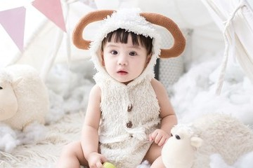 Here's What Your Baby's Zodiac Sign Says About Their Personality