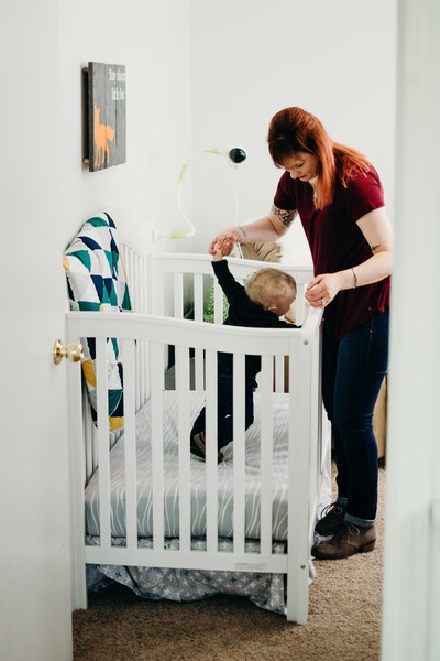 Hacks For Room Sharing With Baby From A Veteran Mom