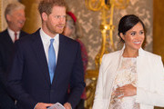 Meghan Markle Has The Best Maternity Style