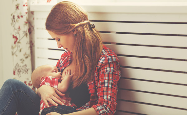 Don't count on breastfeeding to be the same.