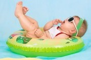 Reasons Why Babies Born In Summer Are So Amazing
