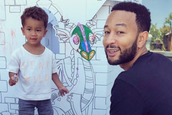 These Celeb Parents Look Exactly Like Their Children