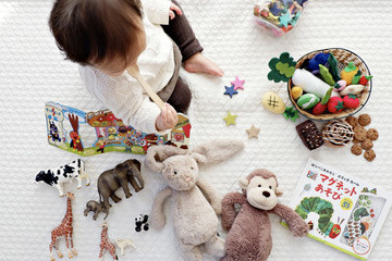 Ways To Make Your Playroom Truly Multicultural