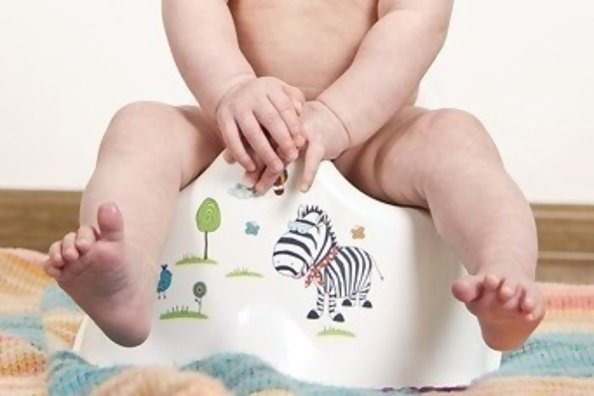 The Best Strategies For Potty Training
