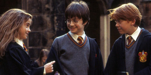 Charming Baby Names Inspired By 'Harry Potter'
