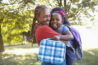 Which School Drop Off Mom Are You?