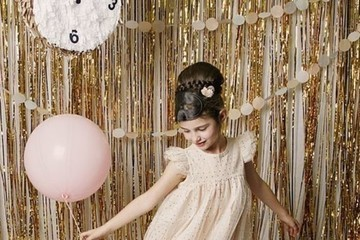 Host A Kid-Friendly New Year's Eve Party