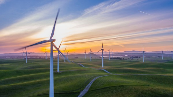 Switch Utilities To Green Energy
