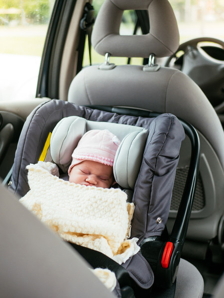 Educate Yourself About Carseats