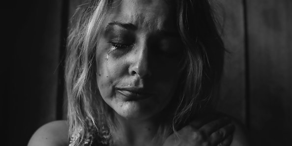 Moms Reveal The Moment They Knew They Needed Help For Postpartum Depression
