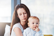 How To Cope With Postpartum Depression