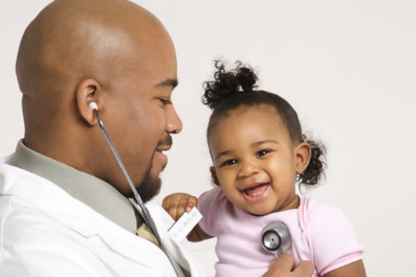 Things To Look For When Selecting Your Child's Doctor