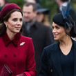 Things You Probably Don't Know About Kate Middleton And Meghan Markle As Moms