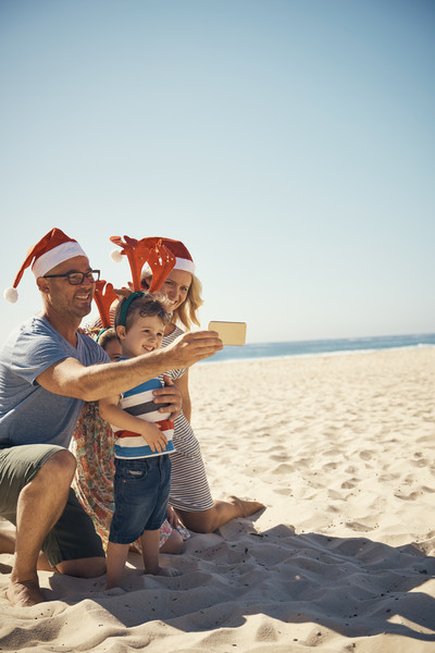 Holiday Travel Destinations Perfect For Kids