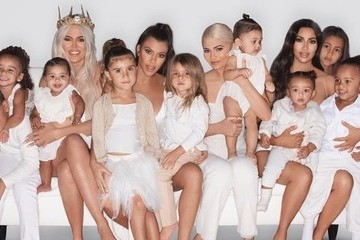 All The Meanings Behind The Kardashian/Jenner Baby Names