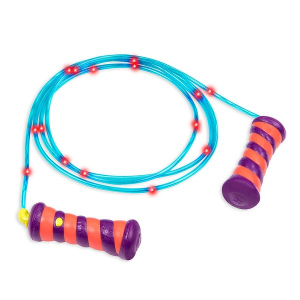 Skip With A Jump Rope
