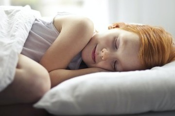 How Virtual Learning Impacts Children's Sleep