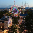 Elitch Gardens In Colorado