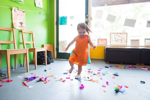 Choose The Perfect Preschool For Your Child