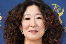 The Style Evolution Of Sandra Oh