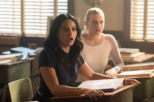 'Riverdale' Is Doing A 'Heathers' Musical Episode And It's Actually A Perfect Fit For The Show