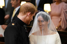 Every Style Detail From The Royal Wedding