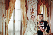 The Most Gorgeous Royal Wedding Gowns Ever